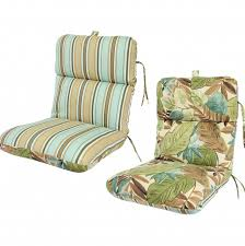 backyard patio breathtaking chair cushions with inside ou full size