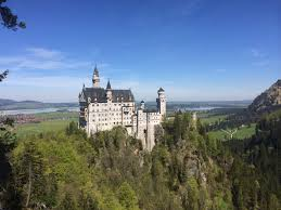 neuschwanstein castle is without doubt one of the most frequently photographed sights in germany the neuschwanstein castle really looks