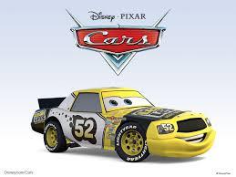 pixar cars characters names. Fine Cars Cars Characters 15 ClaudeScruggsjpg On Pixar Names