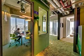 google tel aviv israel offices. google tel aviv office camenzind evolution israel offices