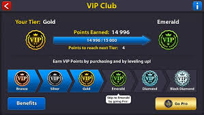 Need 4 Vip Points To Get Emerald Whats The Quickest And