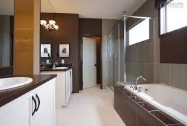 Brown Tiles Bathroom Best Brown Bathroom Tile On Bathroom With Brown Floor Tile