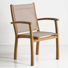 outdoor teak chairs. Beautiful Teak Construction, Maintenance-free Comfort And Stackable Design Make It An Ideal Choice For Any Home.919315Signature Hardware. Patio Chairs Outdoor E