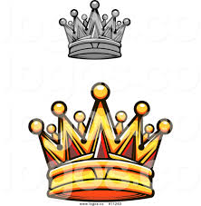 Logo With Crown Crown Logo
