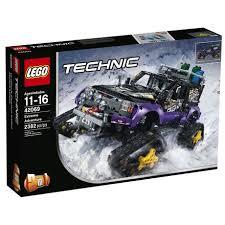 Lego Technic Extreme Adventure 42069 Walmart Canada