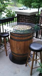 make wine barrel furniture. best 25 wine barrel table ideas on pinterest whiskey coffee and make furniture