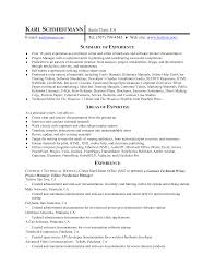 Best Solutions Of Video Production Manager Cover Letter Also Best