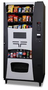Small Pop Vending Machine Simple Combo Vending Machines Snack And Soda Vending Machines Full Size