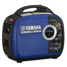 small portable generators. Delighful Small Yamaha EF2000ISV2 2000Watt Portable Digital Quiet Inverter Generator For Small Generators L