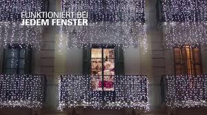 Star Shower Window Wonderland | Spektakuläres Fensterkino ...