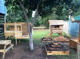 diy cubby house plans bunnings ideas