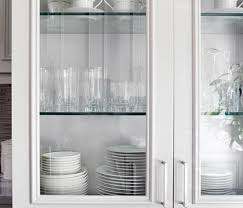 glass kitchen cabinets front doors