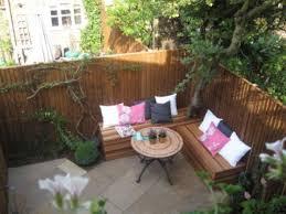 Small Picture Small London Garden Ideas erikhanseninfo