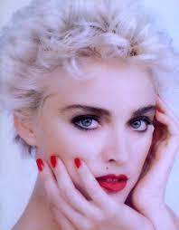 madonna 80s makeup google search