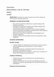 Resume Address Beautiful Address Format Resume Awesome Custom Essay