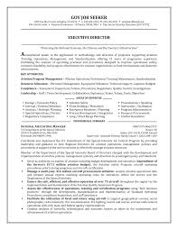 Government Resume Templates Social Worker Resume Template