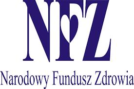 Znalezione obrazy dla zapytania nfz logo