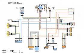 xs650 bobber wiring diagram the wiring diagram 1979 yamaha xs650 wiring diagram nilza wiring diagram