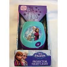 Frozen Night Light Projector Disney Frozen Anna And Elsa Projector Night Light Star