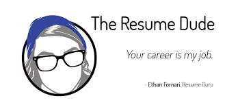 Career & Resume Expert