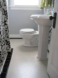 Light Gray Tile With Dark Gray Grout Maybe All White Hexagon Tile With Light Gray Grout W Dark