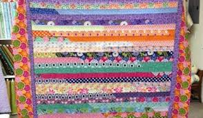 Candy…a pretty Jelly Roll race quilt! & Eye Candy…a pretty Jelly Roll race quilt! Adamdwight.com