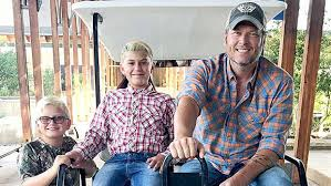 Blake Shelton Wants To Teach Gwen Stefani's Sons To Hunt — Her Reaction –  Hollywood Life