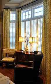 Windows Treatment For Living Room 17 Best Images About Tall Window Treatments On Pinterest Rustic