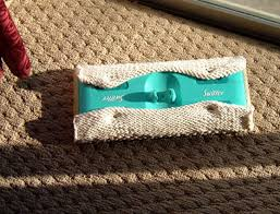 15 Homemade Swiffer Cloth Patterns
