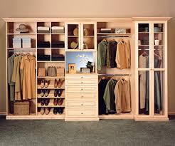 Walk in closet systems Build Your Own Home Interior Designs Closet Organization Systems