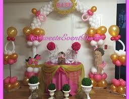 Bathroom  Amazing Baby Shower Theme Ideas Princess Theme Baby Princess Theme Baby Shower Centerpieces
