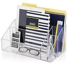 plastic office desk. premium quality clear plastic craft and desktop organizer office desk u