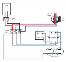 rotary lift wiring diagram wiring diagram rotary lift wiring diagram image about