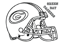 863x667 free nfl coloring pages free coloring pages free nfl football