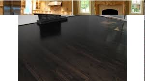 Refinish Stained Wood Gray Stained Wood Floors Dark Gray Wood Flooring Recette Dark
