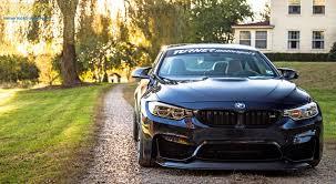 BMW <b>F82 M4</b> Project Car | Turner Motorsport
