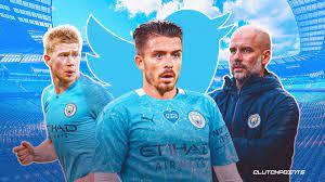Man City signs Jack Grealish