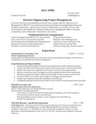Sample Resume Mechanical Engineer Interesting Projectment Mechanical Engineering Pdf Jobsr Resume Sample Waste