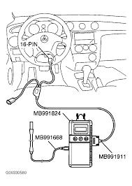 Serpentine and timing belt diagrams