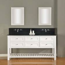 black and white vanity.  And Picture Of 70 In Black And White Vanity