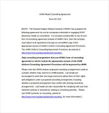Consulting Agreement In Pdf Consulting Agreement In Pdf Consulting Agreement Sample In Word 20