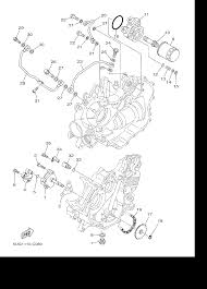 Yamaha grizzly 660 engine diagram inspirational 2006 yamaha rhino 660 4wd yxr66favgr oil pump parts best