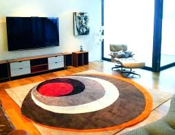 luxury rugid century modern carpet round persian los angeles best amazing for pretty at