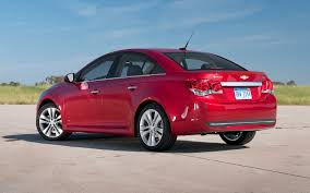 Cruze chevy cruze ltz rs : 2011 Chevy Cruze Ltz rs Review images
