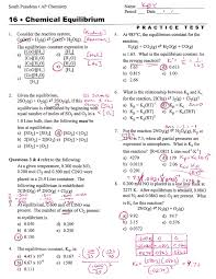 answers to practice test 1st page