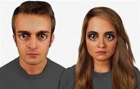 They have a distinct look and lead such interesting lives. We Might Look Like Anime Characters In 100k Years