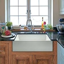 fireclay a sink a farmhouse sink with stainless steel faucet fireclay white a sink