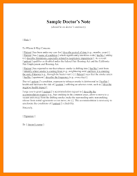 Doctors Notes Examples 8 Doctors Notes Examples This Is Charlietrotter