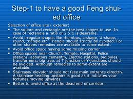 feng shui items for office. 8. Step-1 To Have A Good Feng Shui-ed Office Shui Items For S