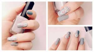 Pastel Nails Tumblr Pictures Goth U Easy Gel Nail Art Youtube Fall ...